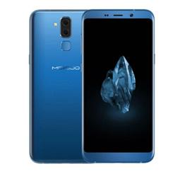 MEIIGOO S8 4G-LTE Fingerprint Smartphone