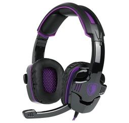 SADES SA-930 3.5mm Gaming Headsets