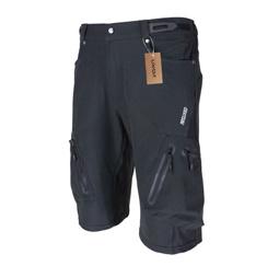 Lixada Baggy Shorts Cycling Shorts
