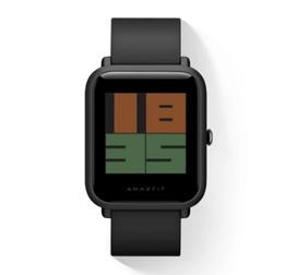 Xiaomi Huami Amazfit Bip GPS Smart Sport Watch---International Version