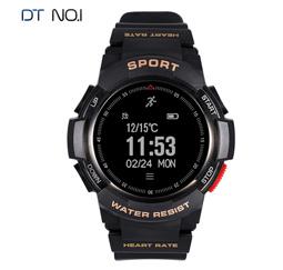 DTNO.I F6 IP68 BT4.0 Smart Watch
