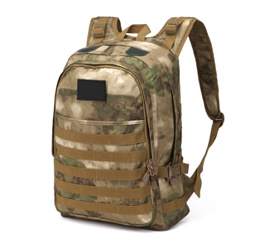 40L PUBG 9898 Level 3 Outdoors Water-resistant Backpack