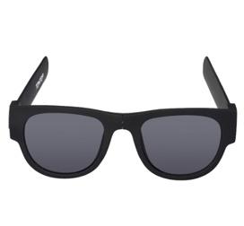 TOMTOP Fashionable UV400 Polarized Folding Sunglasses