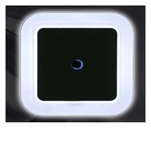 Smart Plug-in LED Night Light Lamp