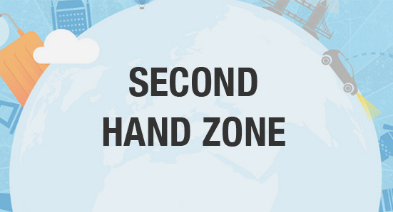 Second Hand Zone, Pick More Not Bad Goods!