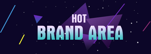 Hot Brand Area