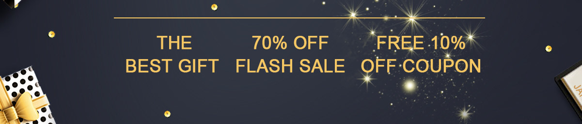 2020 New Year Super Deal Promotion Activity