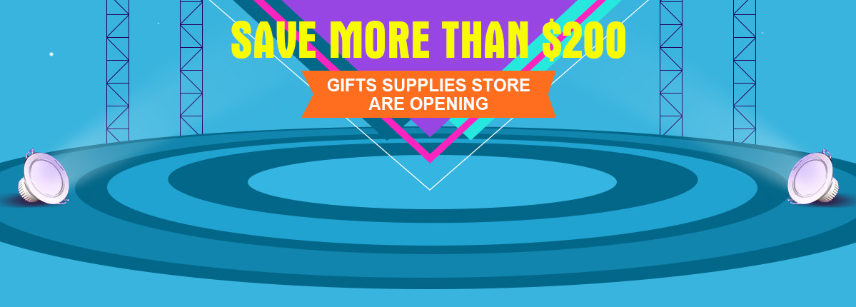 Weekly Best Seller,Save More Than $200,Gifts Supplies Store are Opening