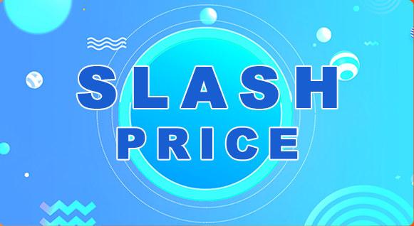 Slash Price
