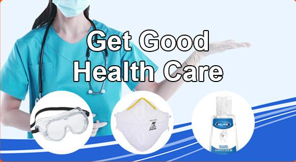 Get Good Health Care