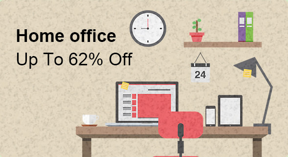 Home office Up To 62% Off