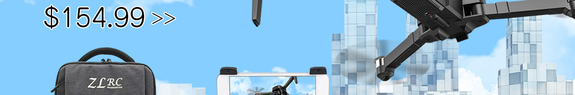 ZLRC SG906 PRO GPS Drone