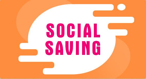 Social Savings