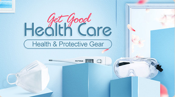 Get good health care