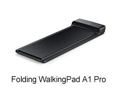 Folding WalkingPad A1 Pro