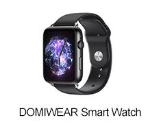 DOMIWEAR Smart Watch