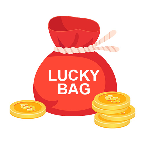 Lucky Bag For Physical Fitness