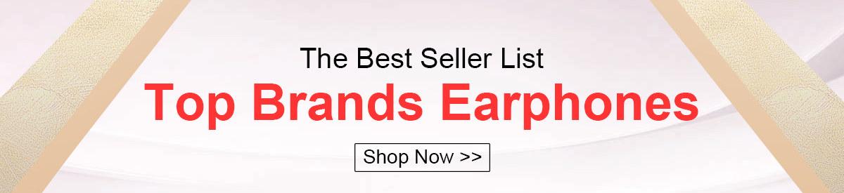 The Best Seller List Top Brands Earphones