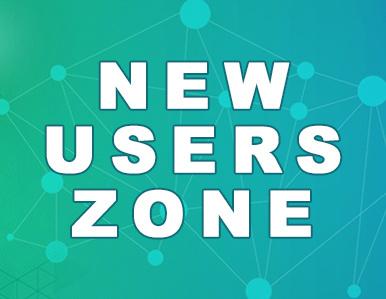 New Buyers Zone