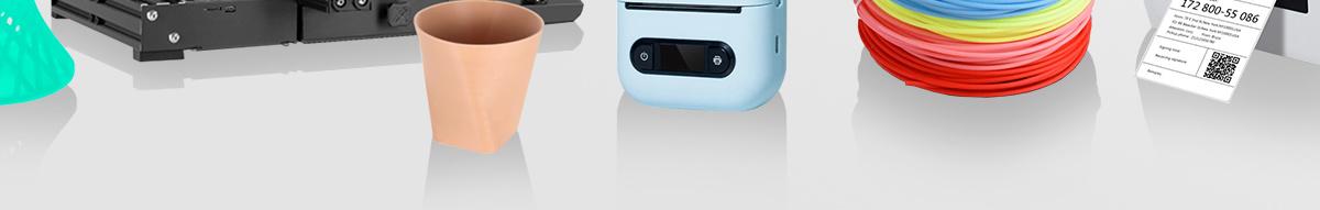 3D Printers & Supplies Huge Discounts