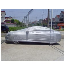 Full Car Cover Indoor Outdoor Sunscreen Heat Protection