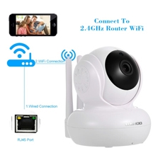 960P Wireless WIFI IP Camera