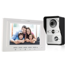 7 inch Wired Video Doorbell