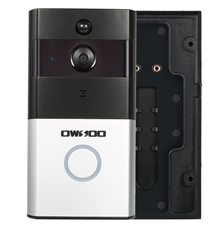 720P WiFi Visual Intercom Door Phone