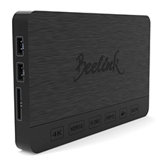 Beelink SEA1 TV Box Realtek 1295DD 2G/16G