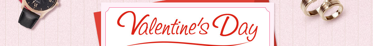 Grab 2019 Valentines-Day Gift, Up To 75% Off - Tomtop.com