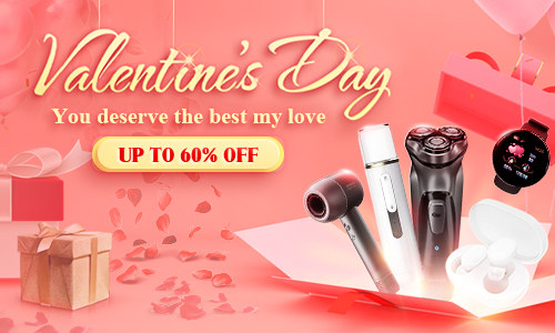 2020 Valentines Day Gift, Up To 60% Off