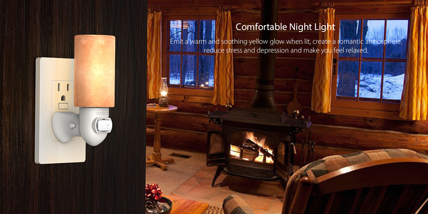 Comfortable Night Light