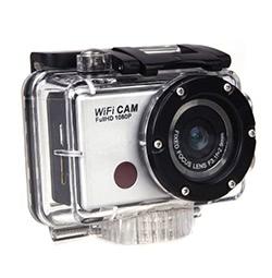 WDV5000 1080P wasserdichte Wifi Sport Kamera
