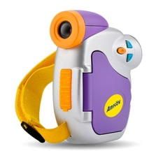 Amkov DV-C7 1080P Children Kid Digital Video Camera