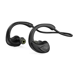 Foldable Wireless Sports In-Ear Headphone
