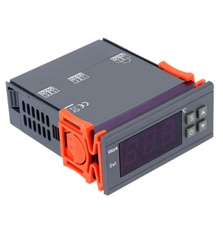 90~250V 10A Digital Temperature Controller