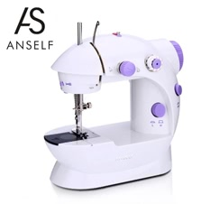 Mini Household Electric Sewing Machine