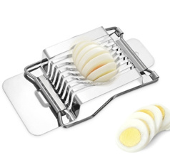 Kitchen Stainless Steel Egg Slicer Wire