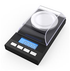 Digital Milligram Scale 50g/0.001g