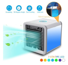 Personal Space Air Cooler Quick to Cool Air Conditioner