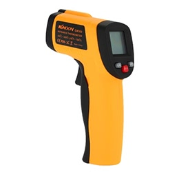 Digital Non-Contact Laser IR Thermometer