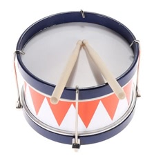 Colorful Children Kids Toddler Drum Musical Toy
