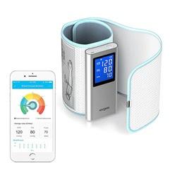 Smart Arm Blood Pressure Monitor