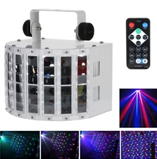 24W RGBW LED Automatic Control Stage Light