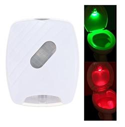 LED PIR Lichtsensor Toilettenlampe