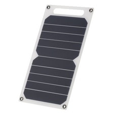 10W Portable Solar Panel Charger