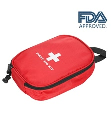31Pcs Water-Proof First Aid Kit