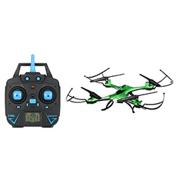 JJR/C H31 RC Quadcopter