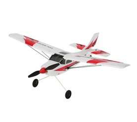 Volantex RC V761-1 Trainstar 400mm Wingspan  Mini EPP IndoorAircraft
