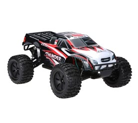ZD Racing NO.9106 Thunder  2.4GHz 4WD 1/10ZMT-10 Brushless Monster Truck